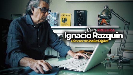 Ignacio Razquin