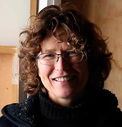 Dorien Jonsgma