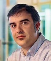 Fernando Rubio (Gerente)