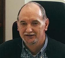 Jesús Bachiller (Moderador)