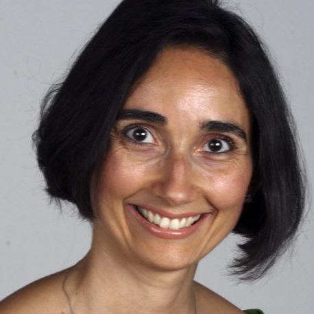 Laura Preciado