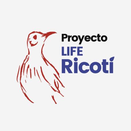 Proyecto LIFE Ricotí