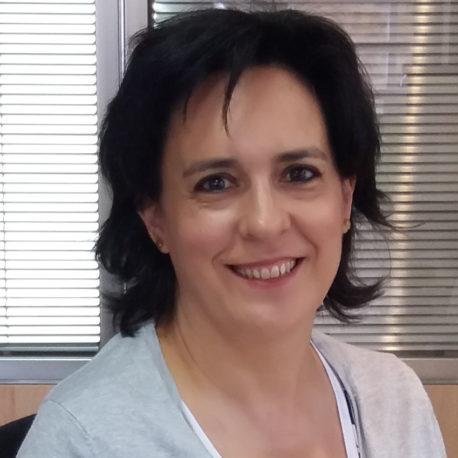 María García y Leonor Colliga (Coordinadora estatal del Área de Desarrollo Rural)