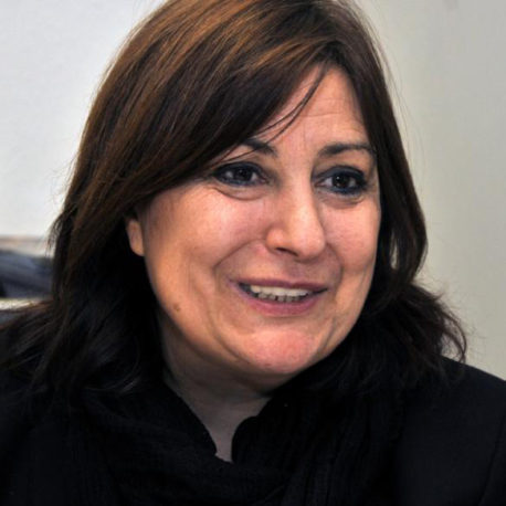 María Luisa Aguilera