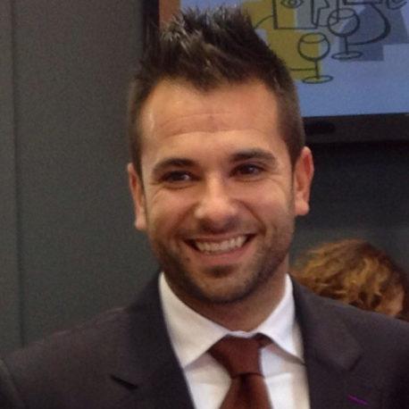 Óscar Izcara