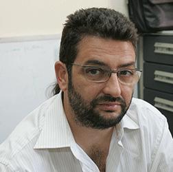 Raúl Contreras
