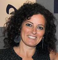 Belén Andreu (Promotora)