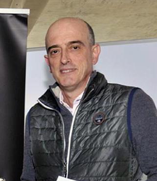 Enrique Martínez (Responsable proyecto)