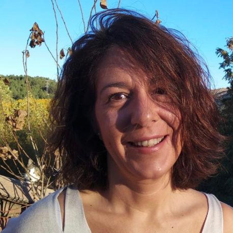 Esther Guerrero (Moderadora)