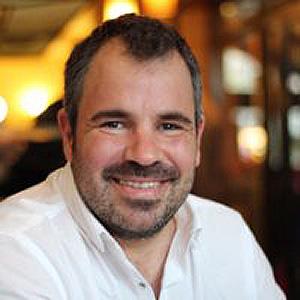 Frederico Lucas (CEO)