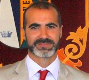 Javier De Los Nietos (Alcalde)