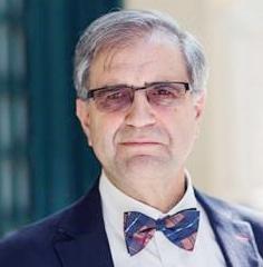 José Antonio Herce (Consultor)