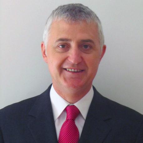 José Luis Alonso (Gerente)