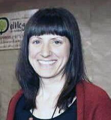 Sheila Mena (Cofundadora)