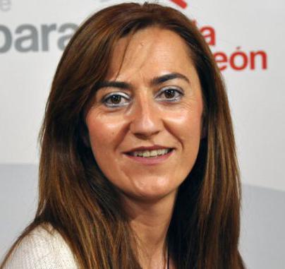 Virginia Barcones (moderadora)