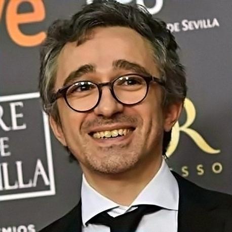 Alberto del Campo