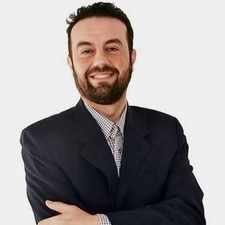 César Marcos (Moderador)