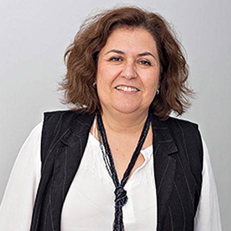 Catalina Parra (Moderadora)