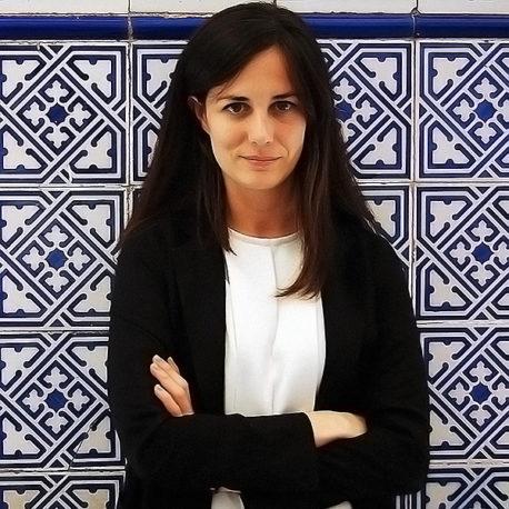 Delia Rodríguez (Moderadora)