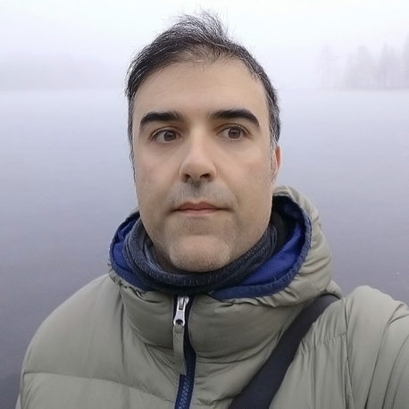 Fernando Rubio (Moderador)