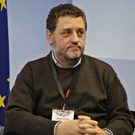 Javier Carroquino