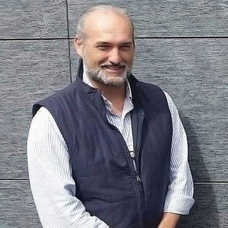 Jorge García del Arco (Moderador)