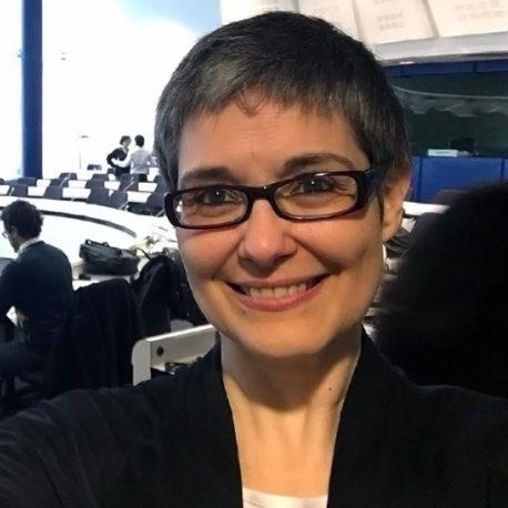 Laura Cristóbal