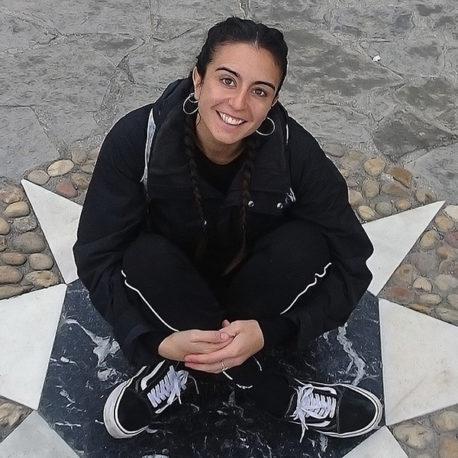 Lucía Arribas
