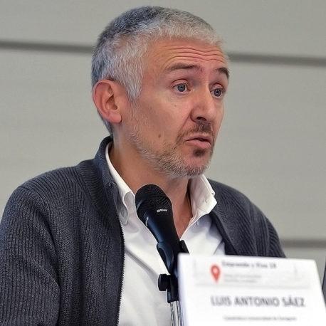 Luis Antonio Sáez