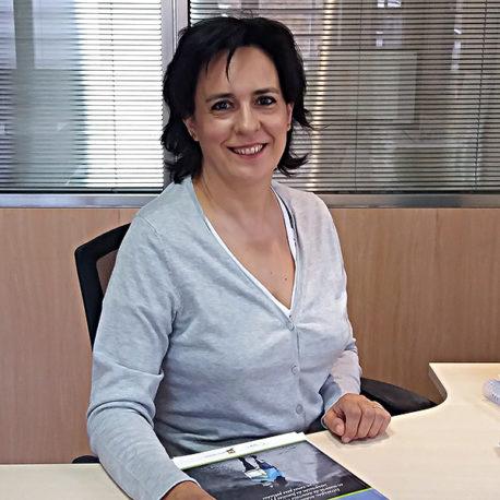 María García Tarancón