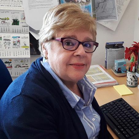 Pilar Abós
