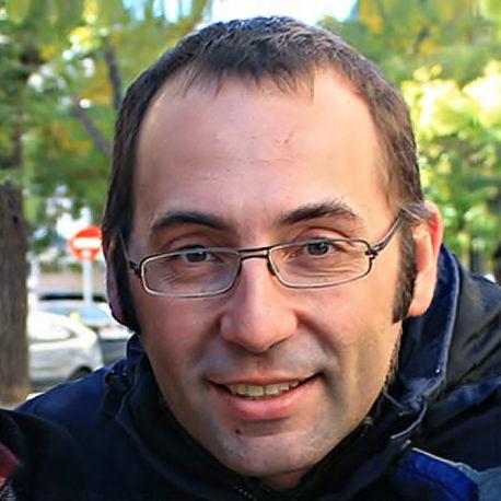 Rogelio Ruiz Martínez