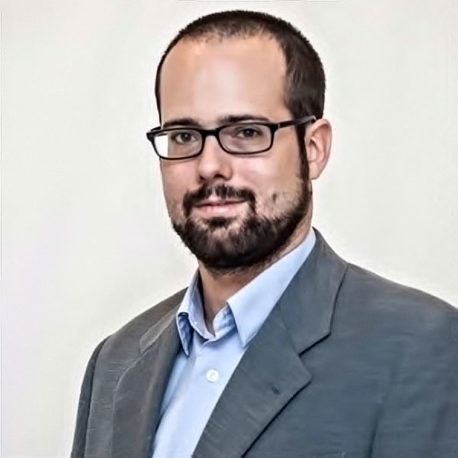 Sergio García (Moderador)