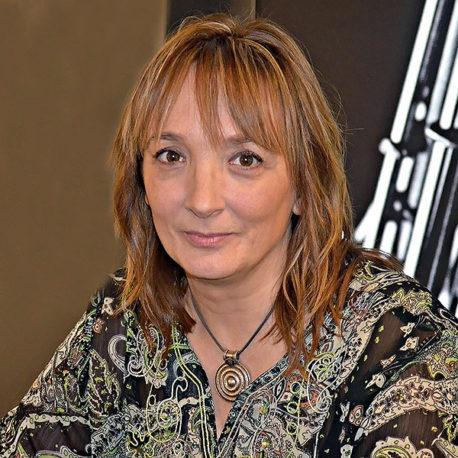 Susana Rodríguez Lazáun