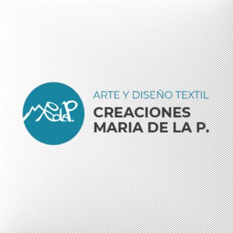 Creaciones María de la P